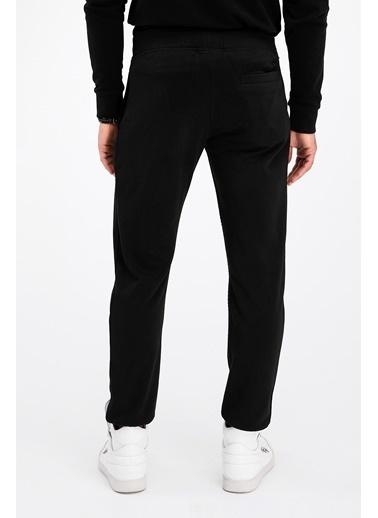 Avva Jogging Pantolon Siyah